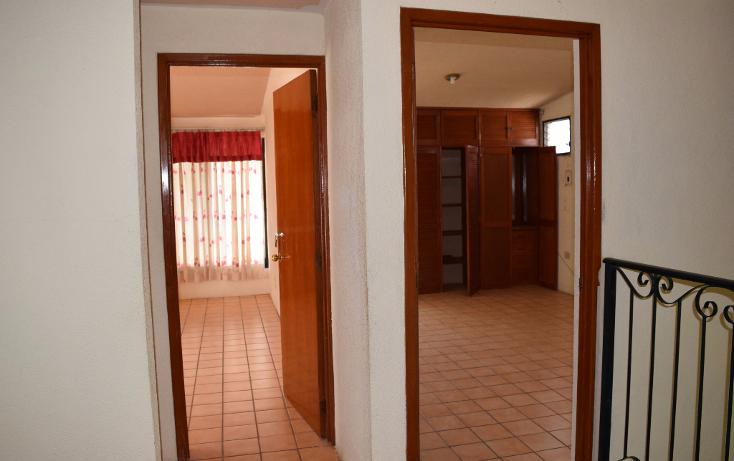 Foto de casa en venta en  , camara de comercio norte, mérida, yucatán, 1721634 No. 25