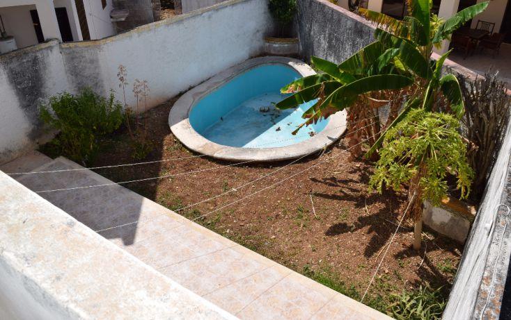 Foto de casa en venta en, camara de comercio norte, mérida, yucatán, 1721634 no 29