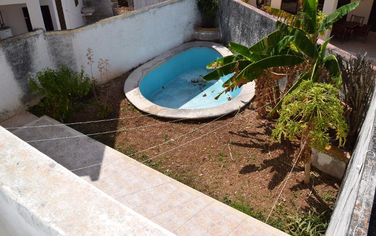 Foto de casa en venta en  , camara de comercio norte, mérida, yucatán, 1721634 No. 29