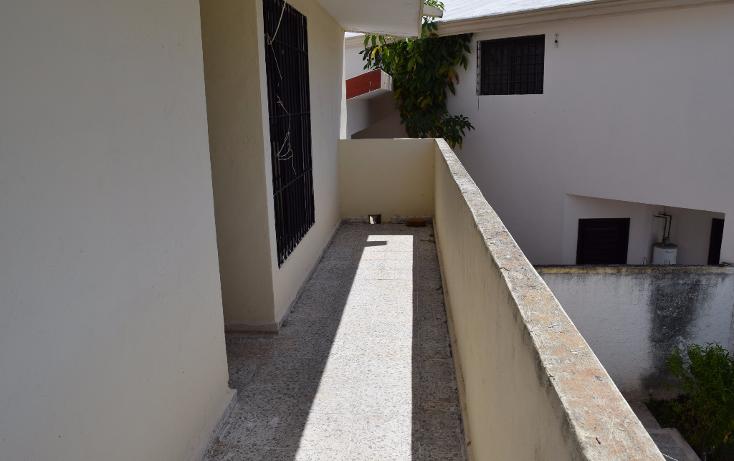 Foto de casa en venta en  , camara de comercio norte, mérida, yucatán, 1721634 No. 30