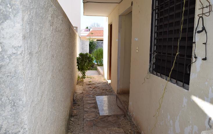 Foto de casa en venta en  , camara de comercio norte, mérida, yucatán, 1721634 No. 32