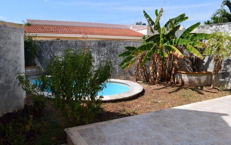 Foto de casa en venta en, camara de comercio norte, mérida, yucatán, 1721634 no 35