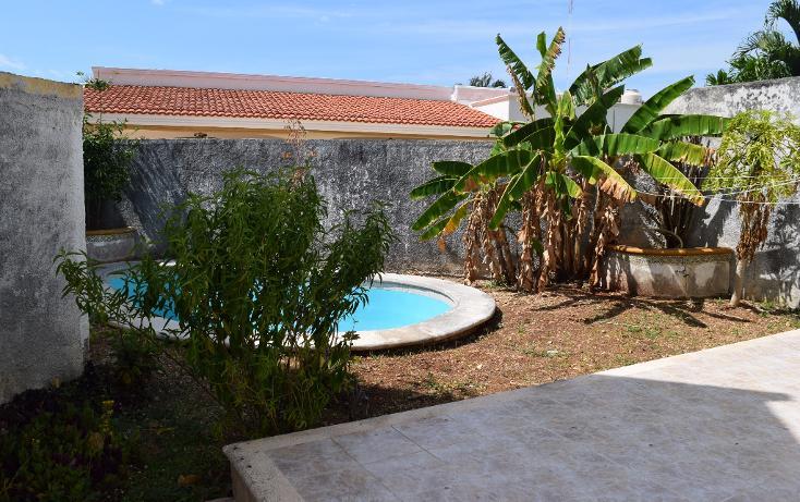 Foto de casa en venta en  , camara de comercio norte, mérida, yucatán, 1721634 No. 35