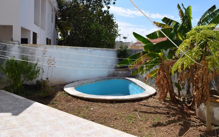 Foto de casa en venta en  , camara de comercio norte, mérida, yucatán, 1721634 No. 36