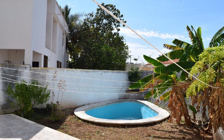 Foto de casa en venta en  , camara de comercio norte, mérida, yucatán, 1721634 No. 37