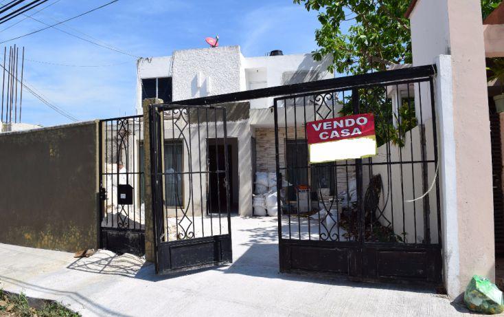 Foto de casa en venta en, camara de comercio norte, mérida, yucatán, 1737894 no 01