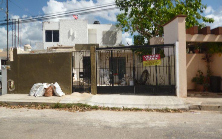 Foto de casa en venta en, camara de comercio norte, mérida, yucatán, 1738560 no 02