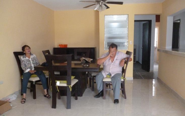 Foto de casa en venta en  , camara de comercio norte, mérida, yucatán, 1738560 No. 04