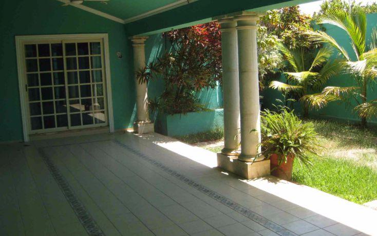 Foto de casa en venta en, camara de comercio norte, mérida, yucatán, 1830938 no 08