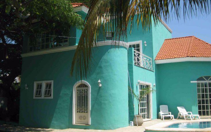 Foto de casa en venta en, camara de comercio norte, mérida, yucatán, 1830938 no 16