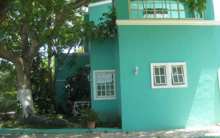 Foto de casa en venta en, camara de comercio norte, mérida, yucatán, 1830938 no 17