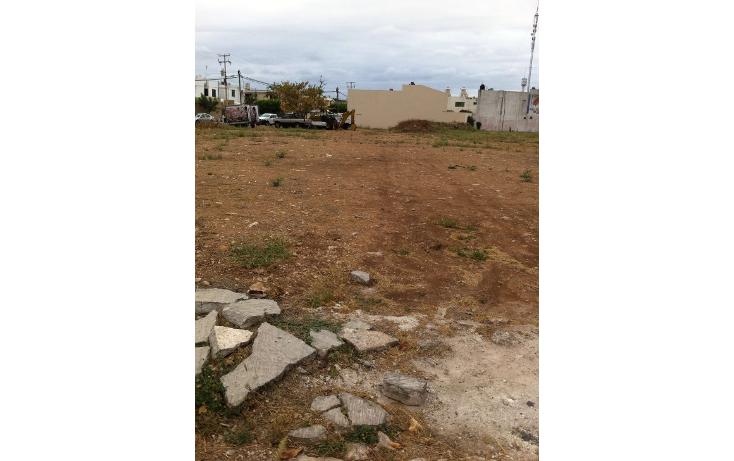 Foto de terreno habitacional en venta en  , camara de comercio norte, mérida, yucatán, 1993004 No. 08