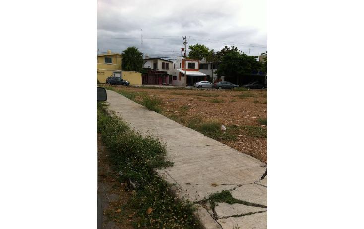 Foto de terreno habitacional en venta en  , camara de comercio norte, mérida, yucatán, 1993004 No. 09