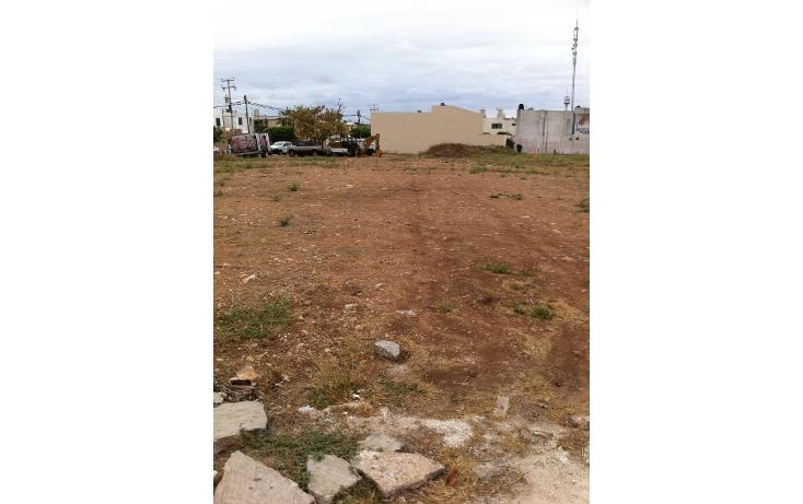 Foto de terreno habitacional en venta en  , camara de comercio norte, mérida, yucatán, 1993004 No. 11