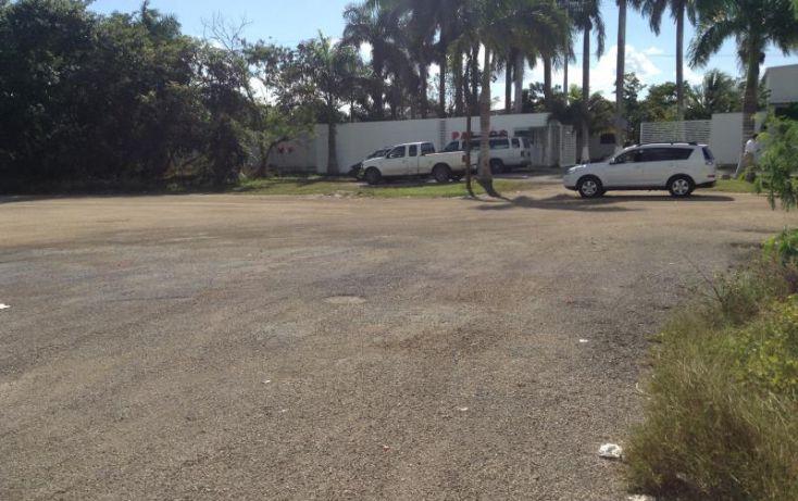 Foto de terreno habitacional en venta en, camara de la construcción, mérida, yucatán, 1423221 no 09