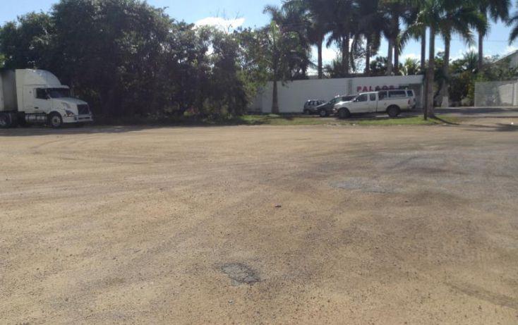 Foto de terreno habitacional en venta en, camara de la construcción, mérida, yucatán, 1423221 no 11