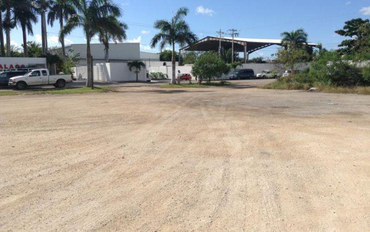 Foto de terreno habitacional en venta en, camara de la construcción, mérida, yucatán, 1423221 no 12