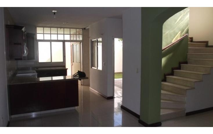 Foto de casa en venta en  , rodeo de la punta, tepic, nayarit, 2376198 No. 04