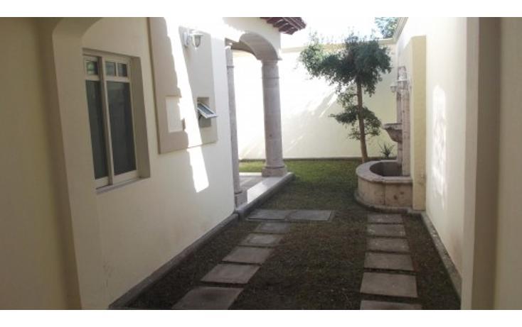 Foto de casa en venta en  , rodeo de la punta, tepic, nayarit, 2376198 No. 08