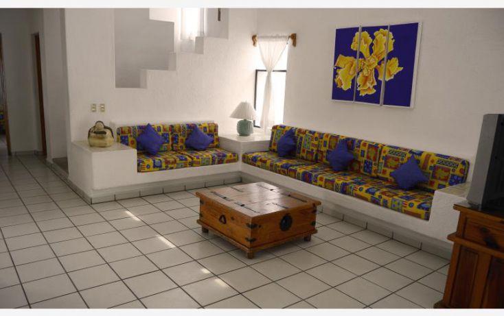 Foto de casa en renta en camaron, club santiago, manzanillo, colima, 1387953 no 05