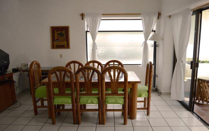 Foto de casa en renta en camaron, club santiago, manzanillo, colima, 1387953 no 09