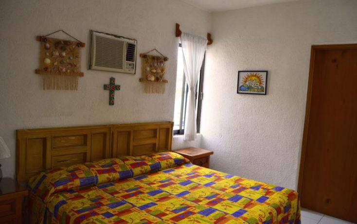 Foto de casa en renta en camaron, club santiago, manzanillo, colima, 1393041 no 05