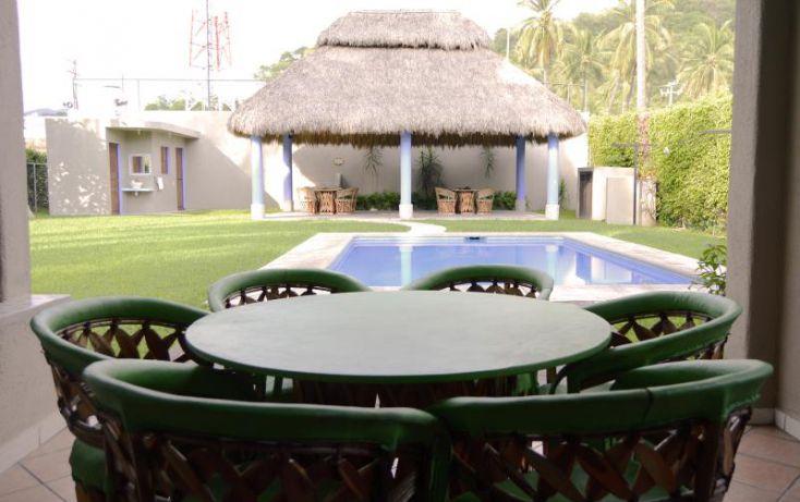 Foto de casa en renta en camaron, club santiago, manzanillo, colima, 1393057 no 05