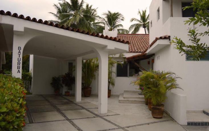 Foto de casa en renta en camaron, club santiago, manzanillo, colima, 1659554 no 01