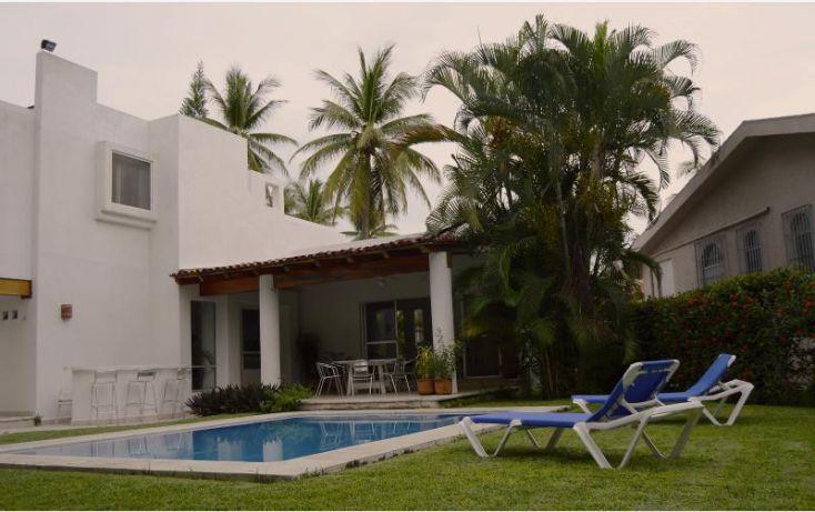 Foto de casa en renta en camaron, club santiago, manzanillo, colima, 1659554 no 02