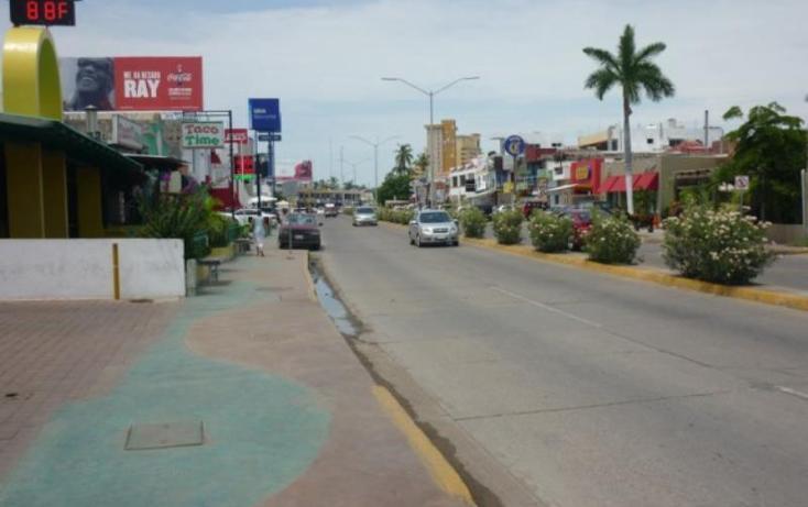 Foto de local en venta en  333, zona dorada, mazatlán, sinaloa, 1311051 No. 24