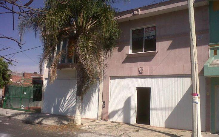 Foto de casa en venta en camecuaro 147, chaparaco, zamora, michoacán de ocampo, 372720 no 01