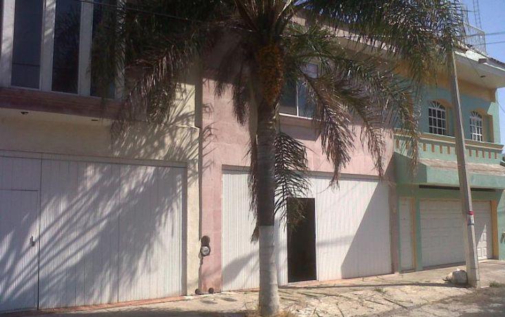 Foto de casa en venta en camecuaro 147, chaparaco, zamora, michoacán de ocampo, 372720 no 04