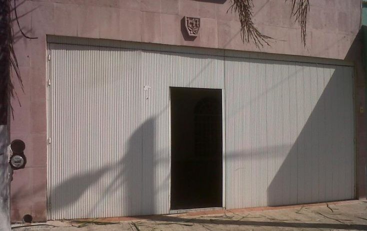 Foto de casa en venta en camecuaro 147, chaparaco, zamora, michoacán de ocampo, 372720 no 05