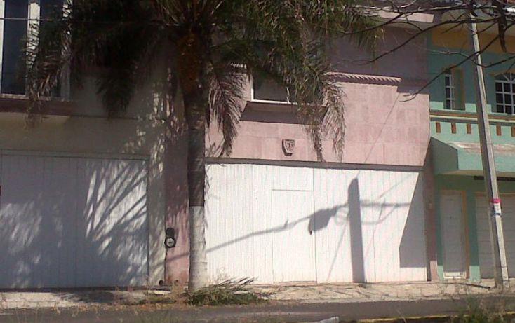 Foto de casa en venta en camecuaro 147, chaparaco, zamora, michoacán de ocampo, 372720 no 31