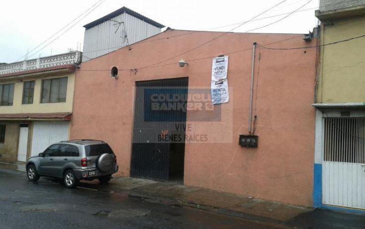 Foto de bodega en renta en camelia 1, jardines del tepeyac, ecatepec de morelos, estado de méxico, 756335 no 10