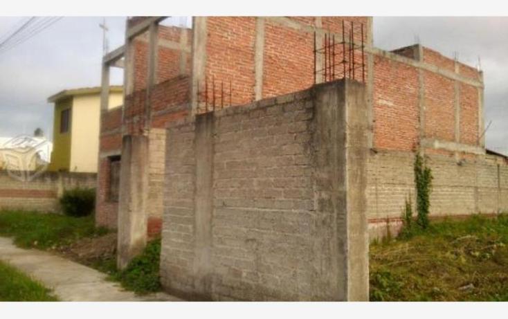 Foto de terreno habitacional en venta en camelia 1, l?zaro c?rdenas, colima, colima, 1331363 No. 02