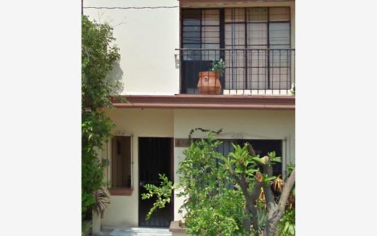 Foto de casa en venta en camelias 1620a, la florida, naucalpan de ju?rez, m?xico, 1581516 No. 02