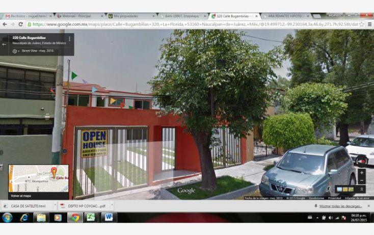 Foto de casa en venta en camelias, real san mateo, naucalpan de juárez, estado de méxico, 1933694 no 01