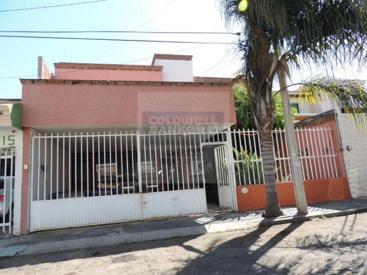 Foto de casa en venta en  1, camelinas, morelia, michoacán de ocampo, 764133 No. 01