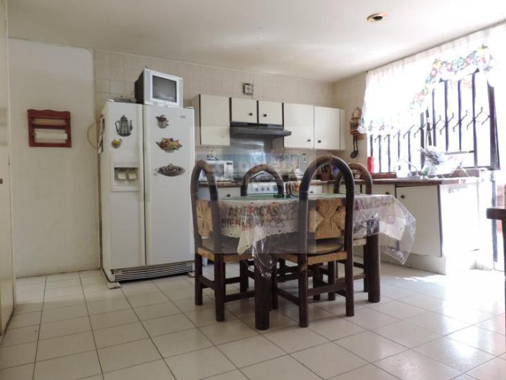 Foto de casa en venta en  1, camelinas, morelia, michoacán de ocampo, 764133 No. 05