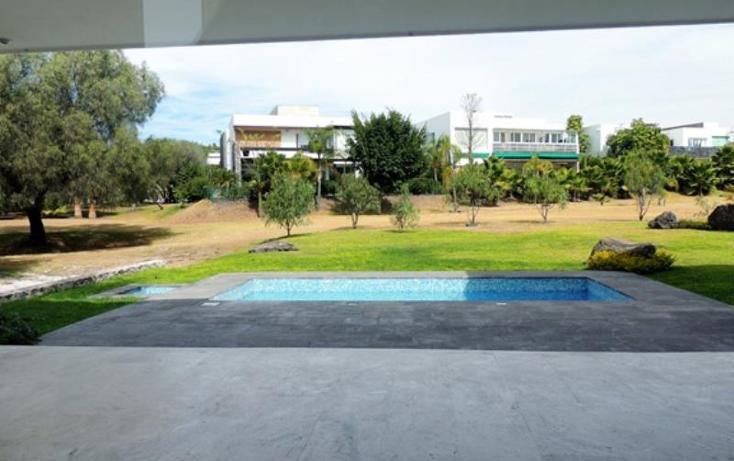 Foto de casa en venta en camelinas 10, jurica, querétaro, querétaro, 2656174 No. 07