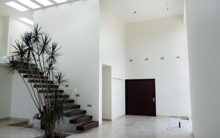 Foto de casa en venta en camelinas 10, jurica, querétaro, querétaro, 2656174 No. 08