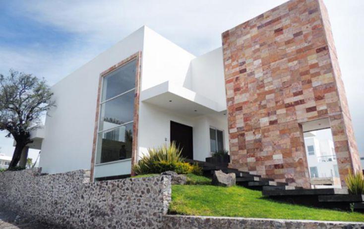 Foto de casa en venta en camelinas 146, jurica, querétaro, querétaro, 1689118 no 38