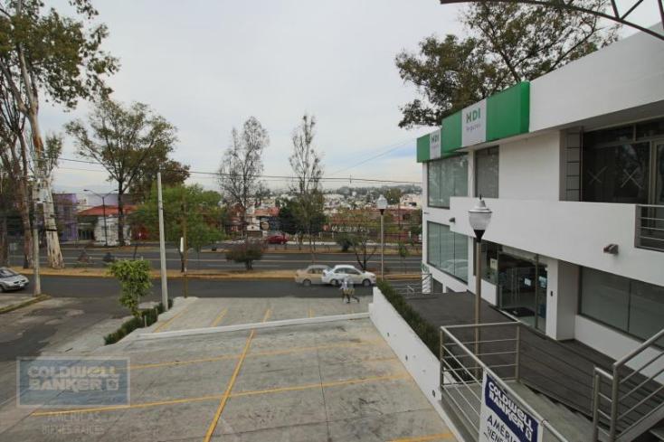Foto de local en renta en  , camelinas, morelia, michoacán de ocampo, 1677186 No. 02