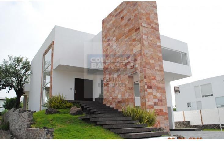 Foto de casa en venta en camelinas , jurica, querétaro, querétaro, 824257 No. 01