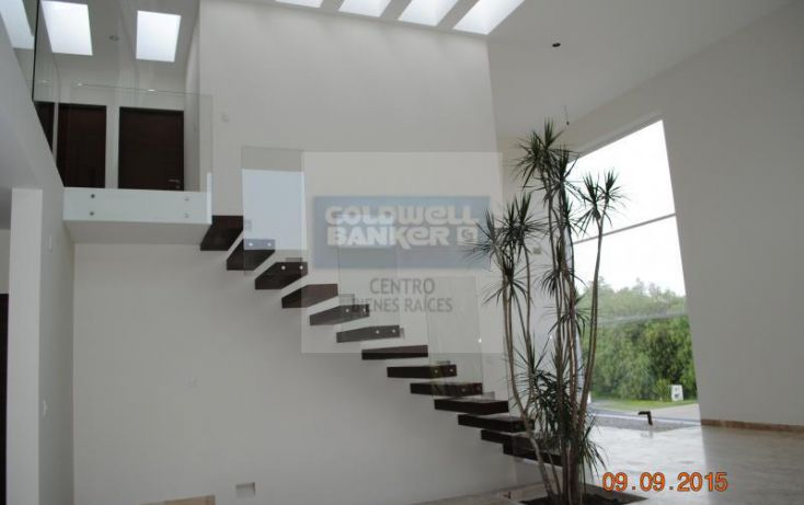 Foto de casa en venta en camelinas, jurica, querétaro, querétaro, 824257 no 03