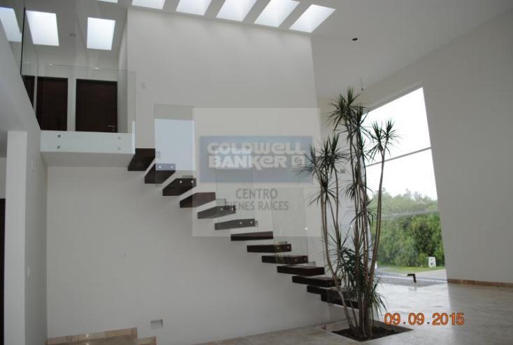 Foto de casa en venta en camelinas , jurica, querétaro, querétaro, 824257 No. 03