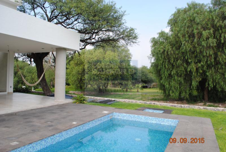 Foto de casa en venta en camelinas , jurica, querétaro, querétaro, 824257 No. 11
