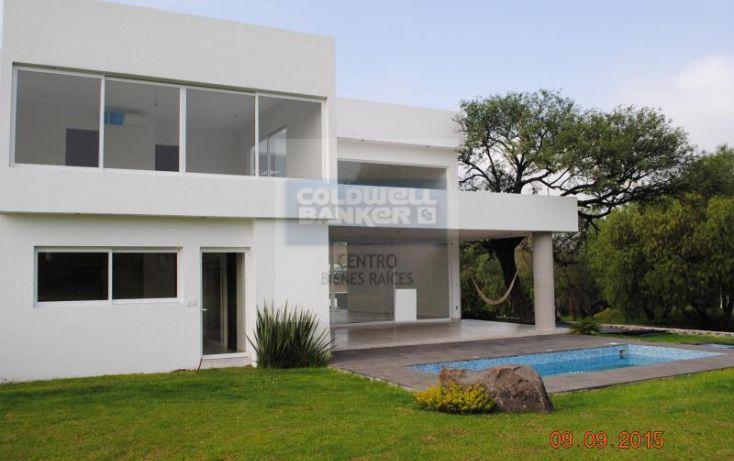 Foto de casa en venta en camelinas, jurica, querétaro, querétaro, 824257 no 12