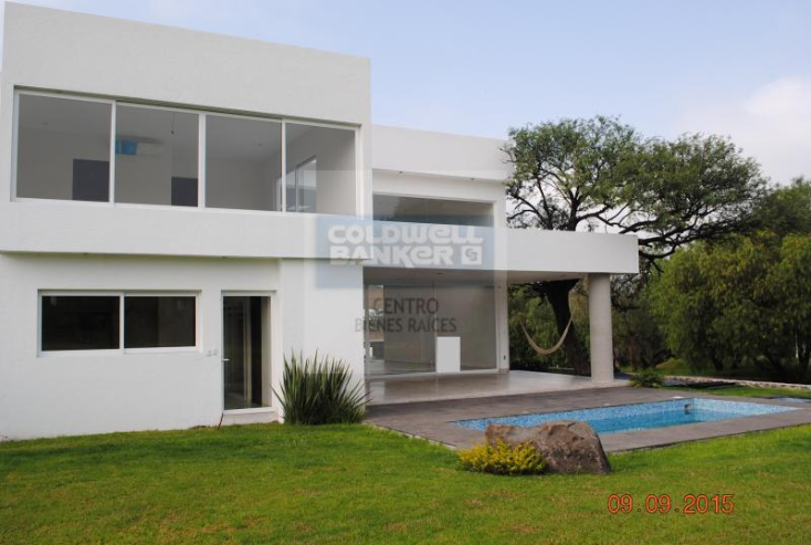 Foto de casa en venta en camelinas , jurica, querétaro, querétaro, 824257 No. 12